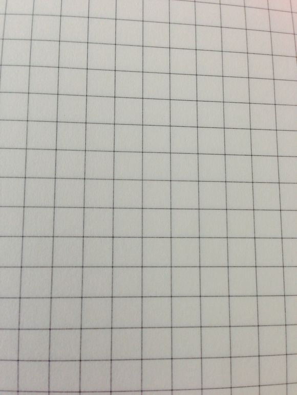 Life provides the graph paper; you decide the graph