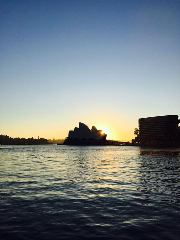 Saturday Sydney 0715